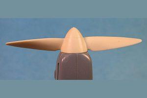 Ultracast Spitfire Mk I Weybridge 2 Blade Prop