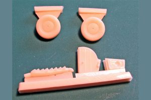 Red Roo Boomerang Enhancement Set - 1/48