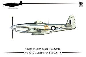 CMR Commonwealth Aircraft Corporation