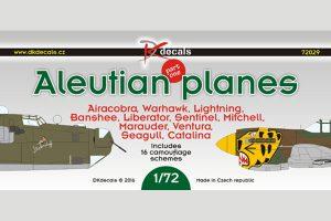 Aleutian Planes Pt 1