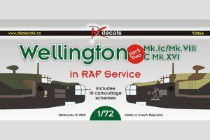 Wellington Mk i.C/Mk.VIII C Mk.xvi Pt 2