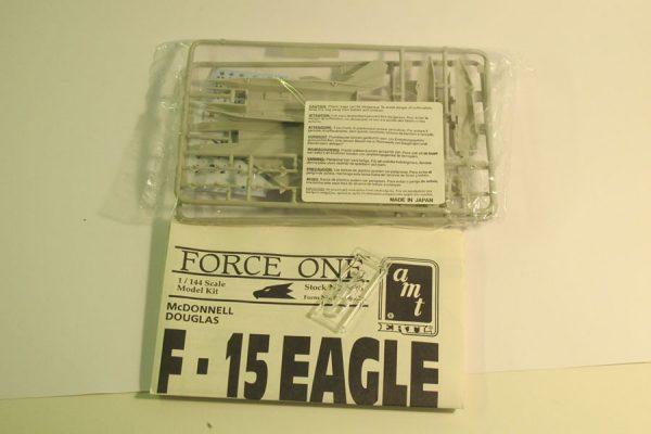 MDD F-15C Eagle - 1/144