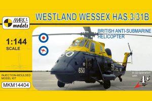 Westland Wessex