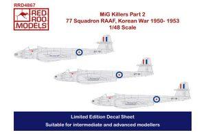 MiG Killers Part 2