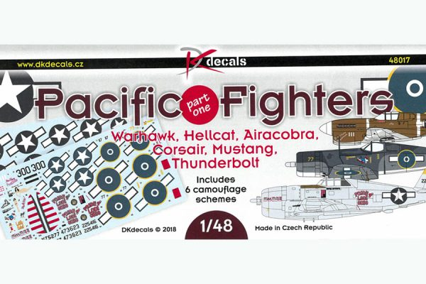 Pacific Fighters Part 1