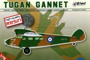 Tugan Gannet