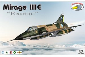 RVA Mirage IIIE