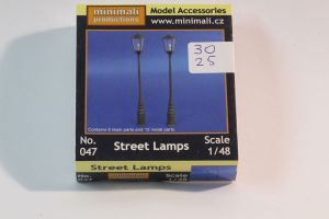 Street Lamps 1/48
