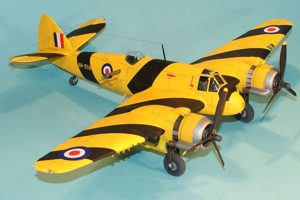 Red Roo RAAF Target Towing Beaufighter Conv 1/48