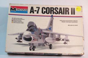 Vought A-7 Corsair 1/48