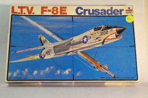 Vought F-8E Crusader 1/48