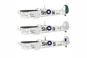 Spitfire Vc