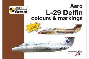 l-29 delfin