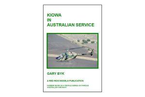 kiowa in australian service