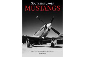 southern cross mustangs