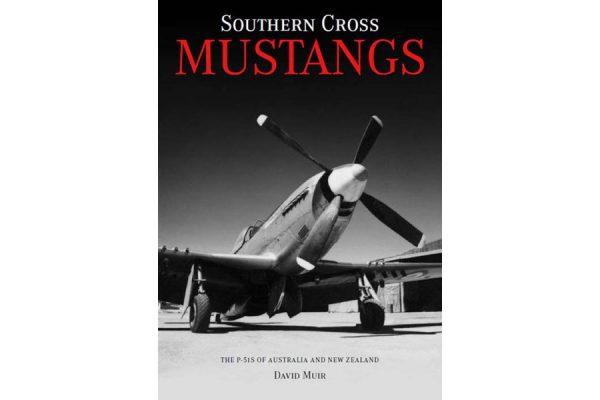 southern cross mustangs