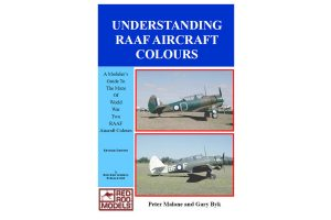 understanding RAAF Aircraft colours